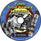 Fuses, Circuit Breakers, and Overloads
